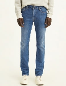 Levi's Levi's  Made & Crafted 511 Slim Fit Jeans - Blue