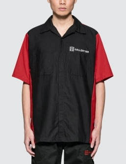 Gallery 909 Double Panel Shirt