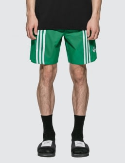 Adidas Originals Oyster Holdings x Adidas Shorts