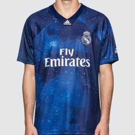 Adidas Football Real EA Jersey