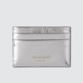 Nappa Leather Multi Card Holder