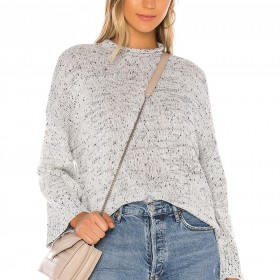 Jack By BB Dakota Up My Sleeves Sweater