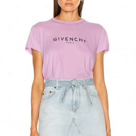 Fitted Short Sleeve T Shirt