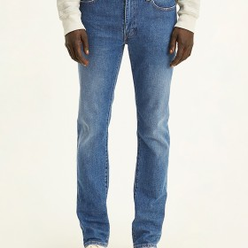 Levi's  Made & Crafted 511 Slim Fit Jeans - Blue