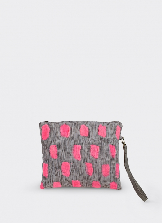 SROU Studio Maxi Whoope Pouch