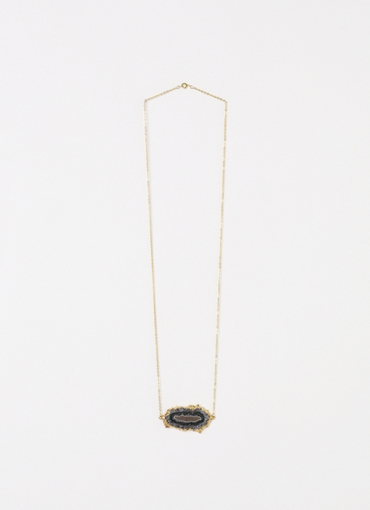 Eden By Sight Stalactite Necklace
