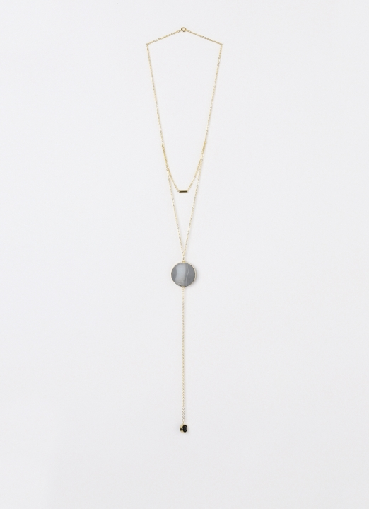 Eden By Sight Olivia Necklace
