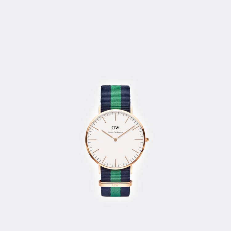Daniel Wellington Classic Warwick Men's Watch