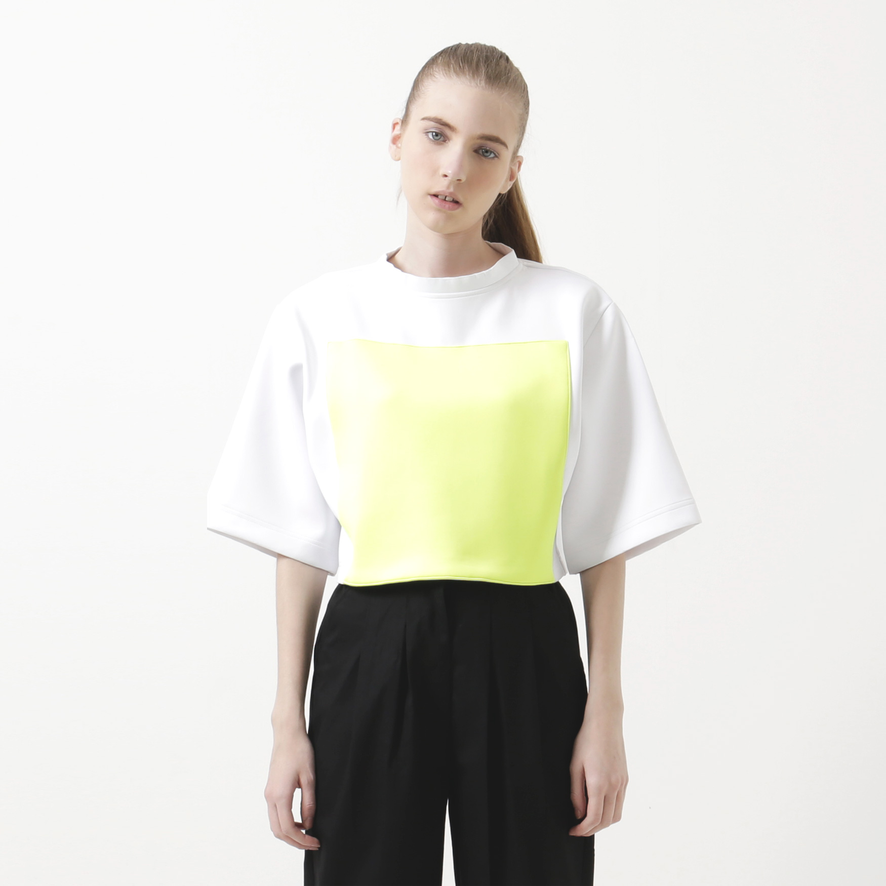 63b0c31ae7fad Spotlight Boxy Crop Top  Spotlight Boxy Crop Top ...