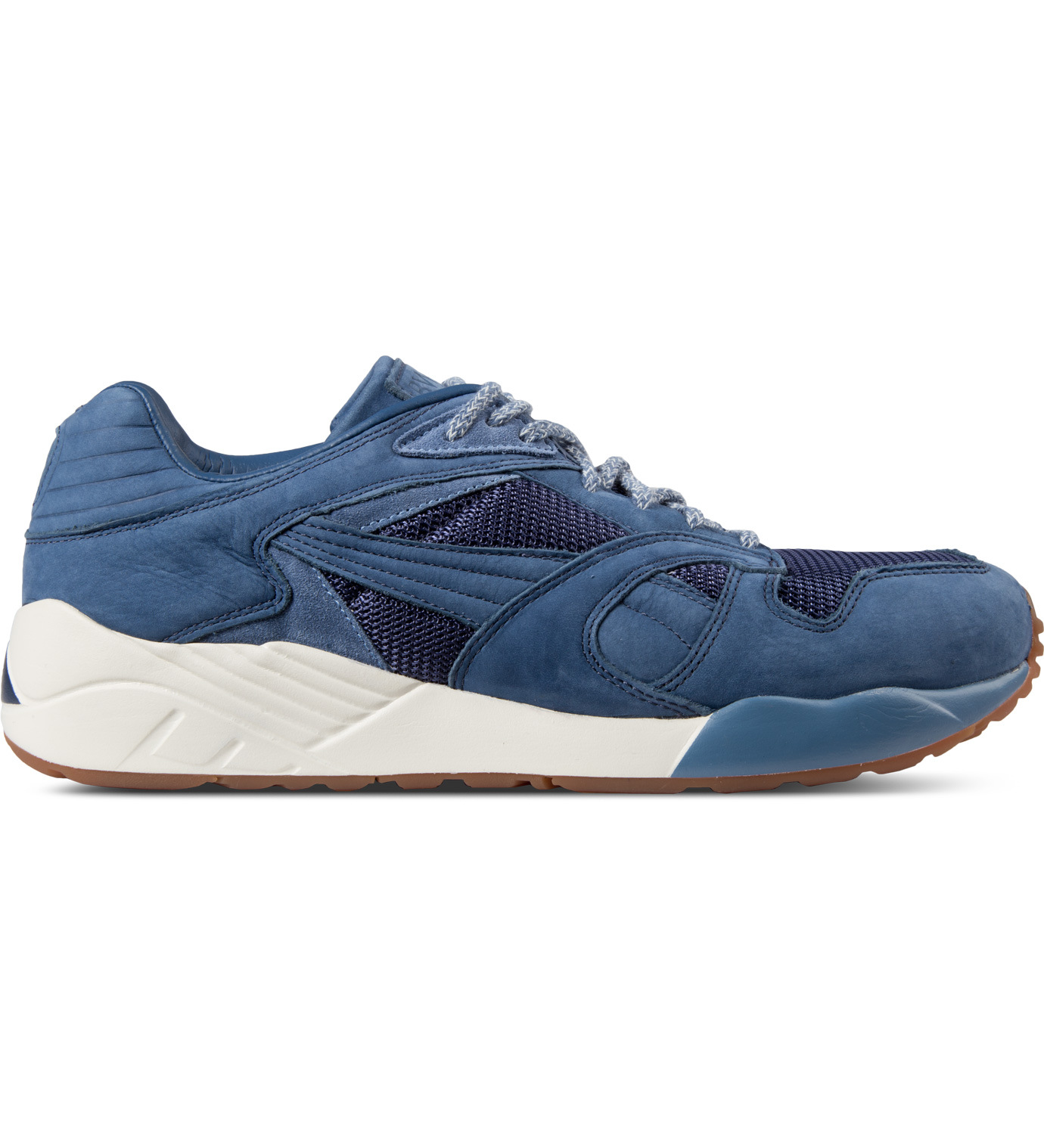 chaussures de séparation 23070 d2357 BWGH x PUMA Dark Denim XS-850 Shoes, Puma