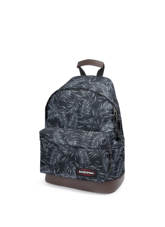 Eastpak Wyoming Brize Black Backpack