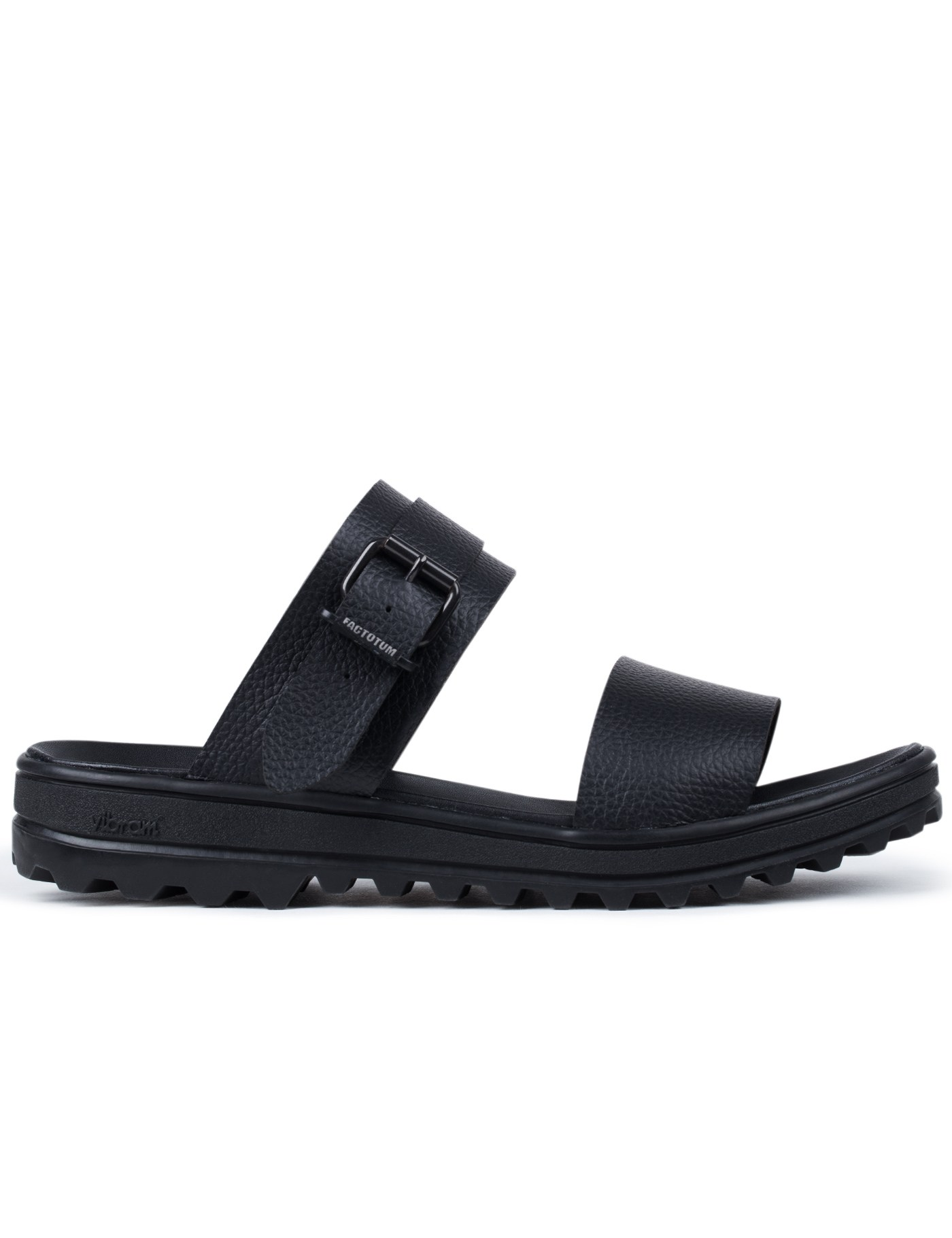 5903fe4c1cc2 Buy Original VALLIS BY FACTOTUM Two Way Sandals With Vibram Sole at ...