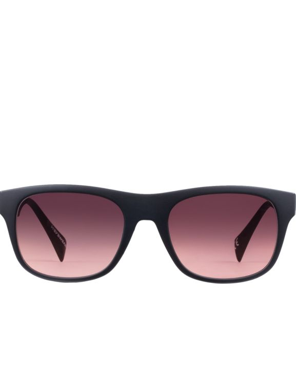 GHOSTBUSTERS x ITALIA INDEPENDENT Stripe Sunglasses