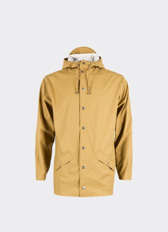 Rains Khaki Jacket