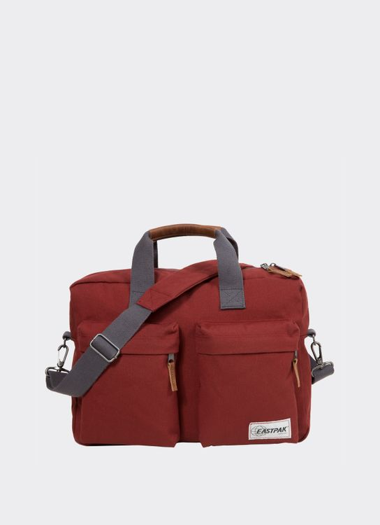 Eastpak Opgrade Rust Tomec Shoulder Bag