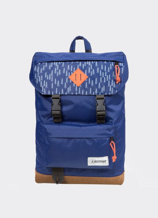 Eastpak Intro Nylon Tree Rowlo Backpack