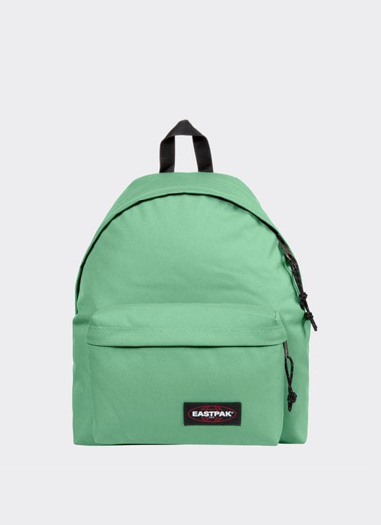 Eastpak Picknick Green Padded Pak'r Backpack