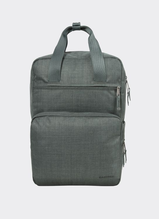 Eastpak Custom Gray Kyndra Backpack