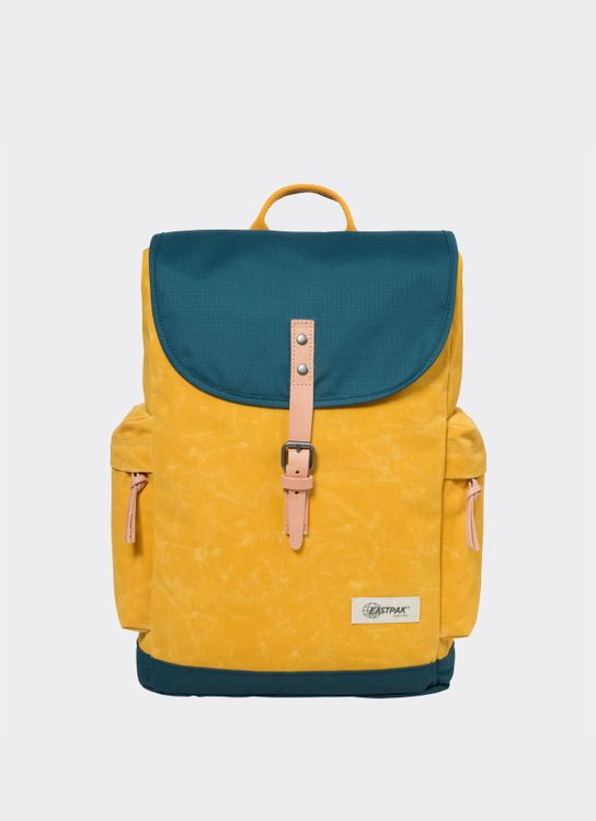 Eastpak Mustard Austin Backpack