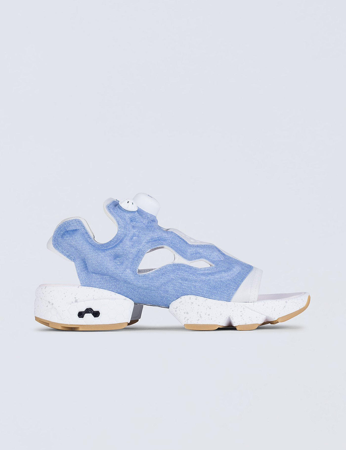3f3eeefdb1d Buy Original Reebok Instapump Fury Sandal X Joyrich at Indonesia ...
