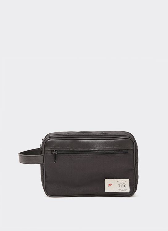 Taylor Fine Goods Black Bold 402 Pouch