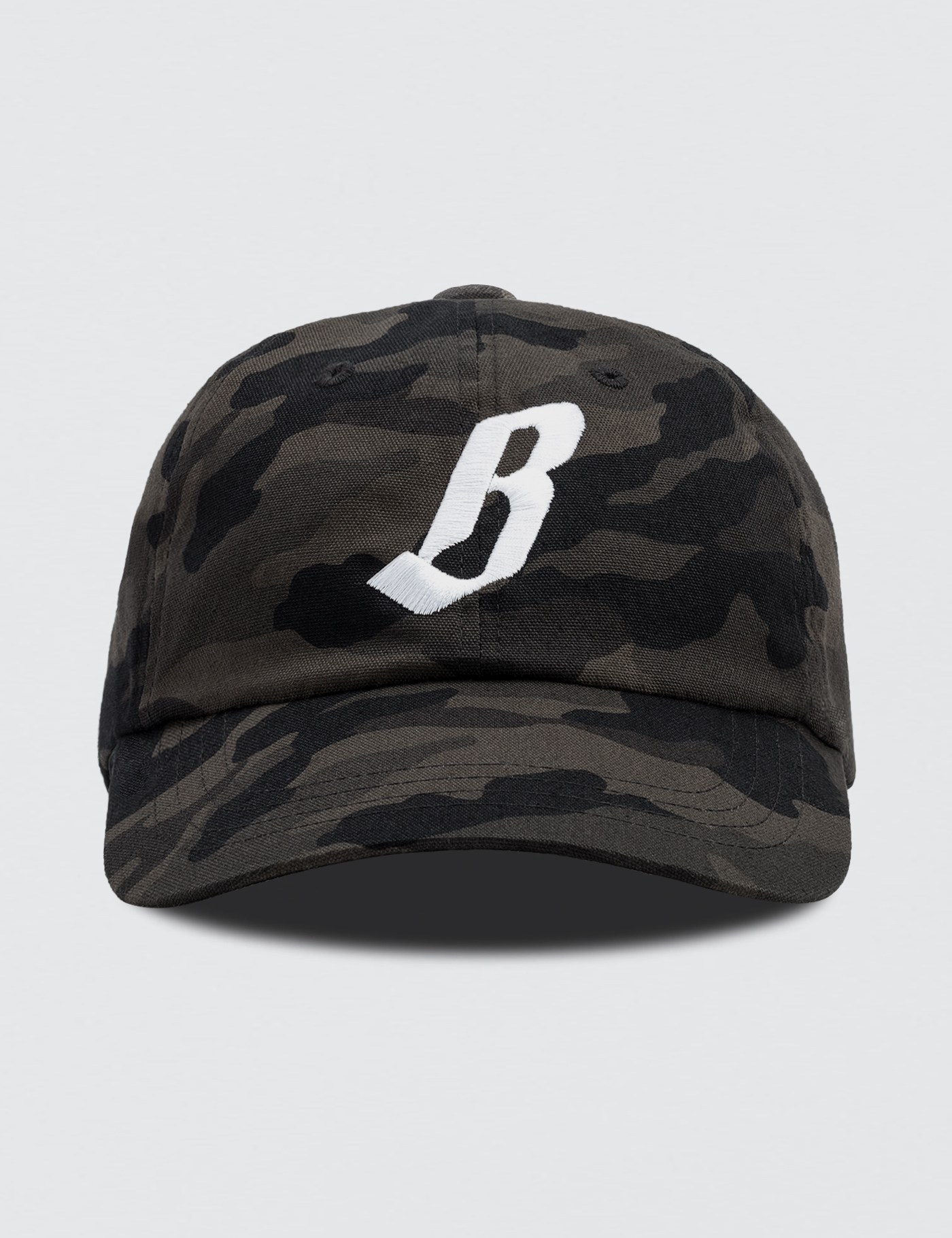 92d7882089f56 Buy Original Billionaire Boys Club Flying B Camo Strapback Hat at ...