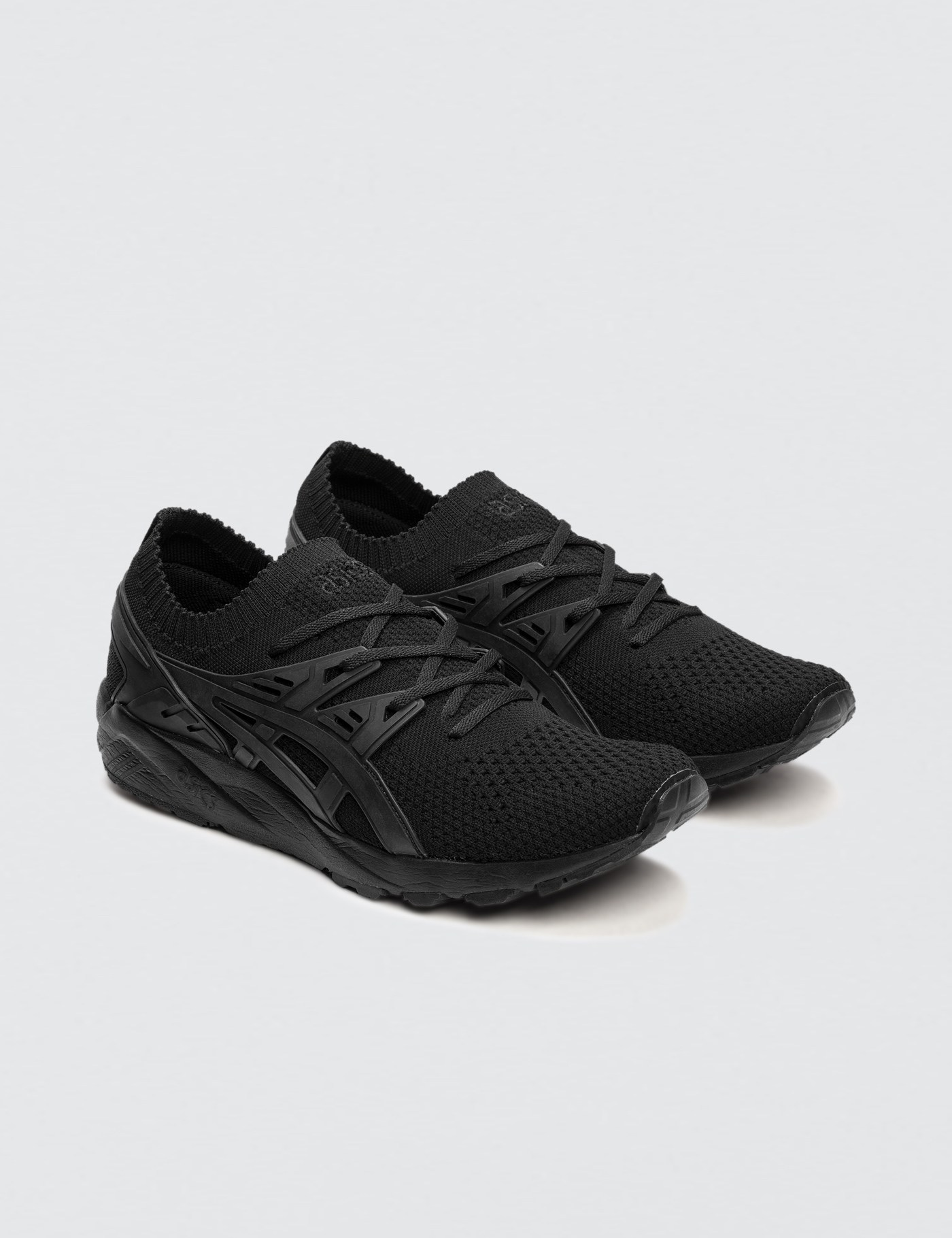 the latest 805d9 95246 Gel-Kayano Trainer Knit, ASICS