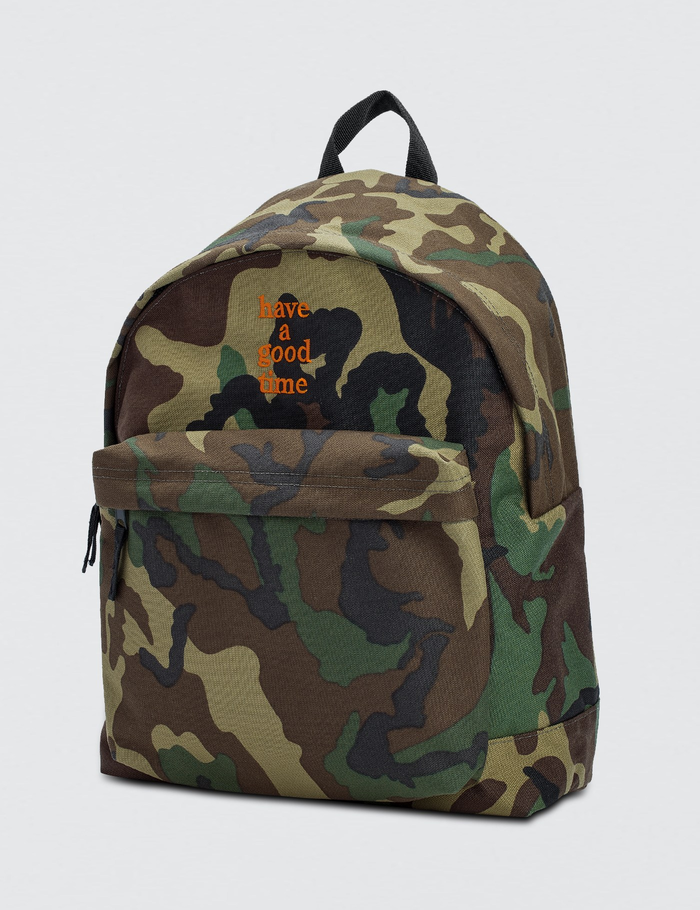 6eb9c0696a Buy Original have a good time Logo Backpack at Indonesia