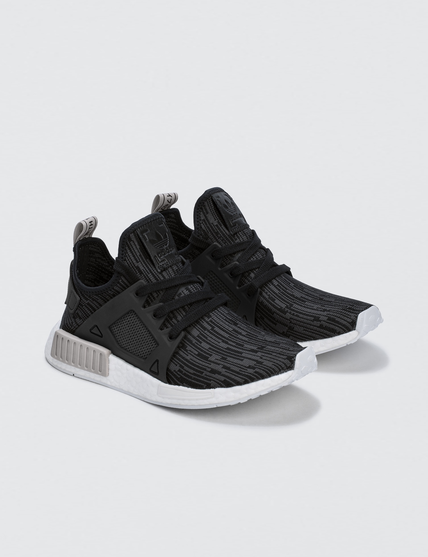 latest design various colors new appearance NMD XR1 Primeknit W, Adidas Originals