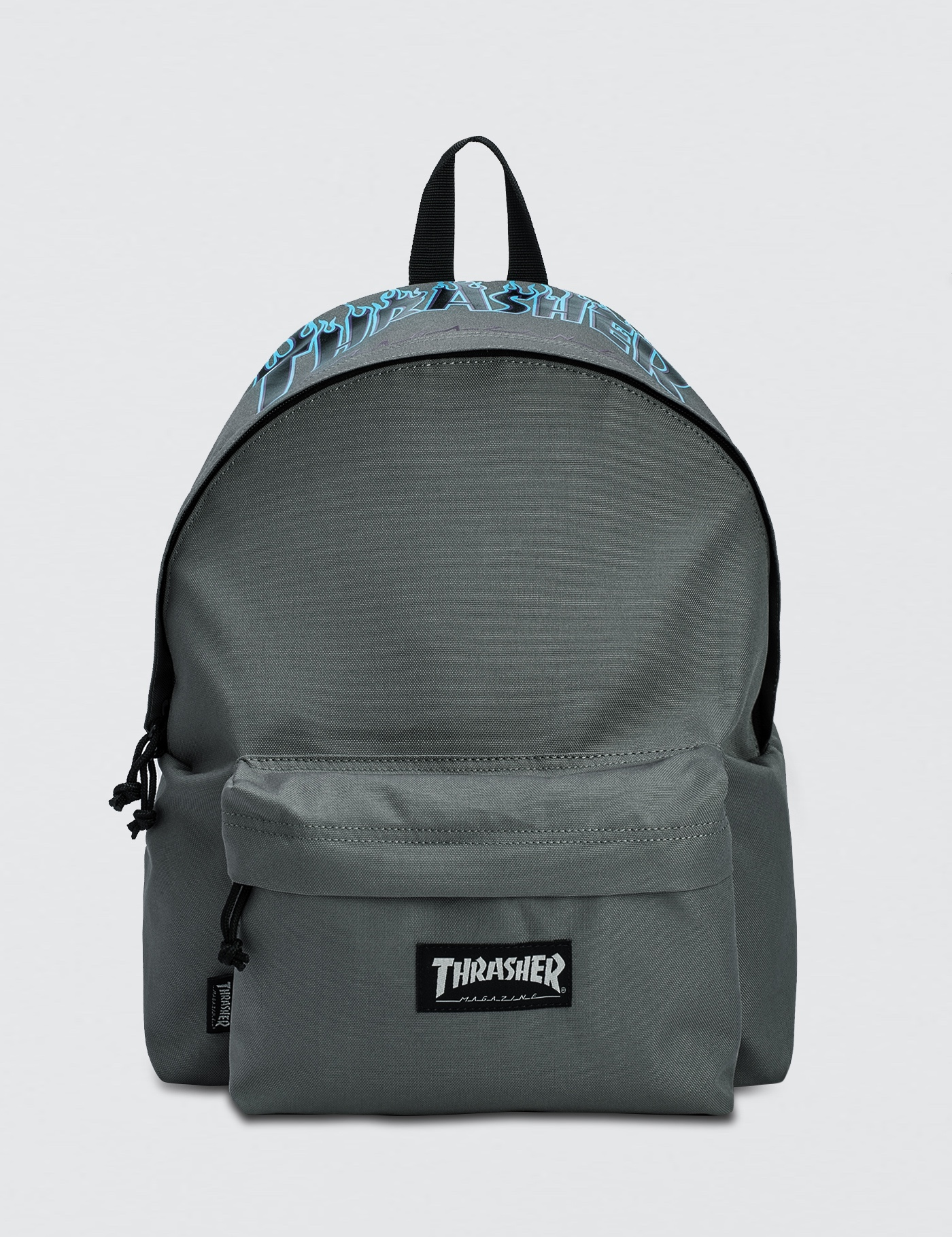 95d25f2eb4fb Buy Original Thrasher Flame Logo Backpack (JP Ver.) at Indonesia ...