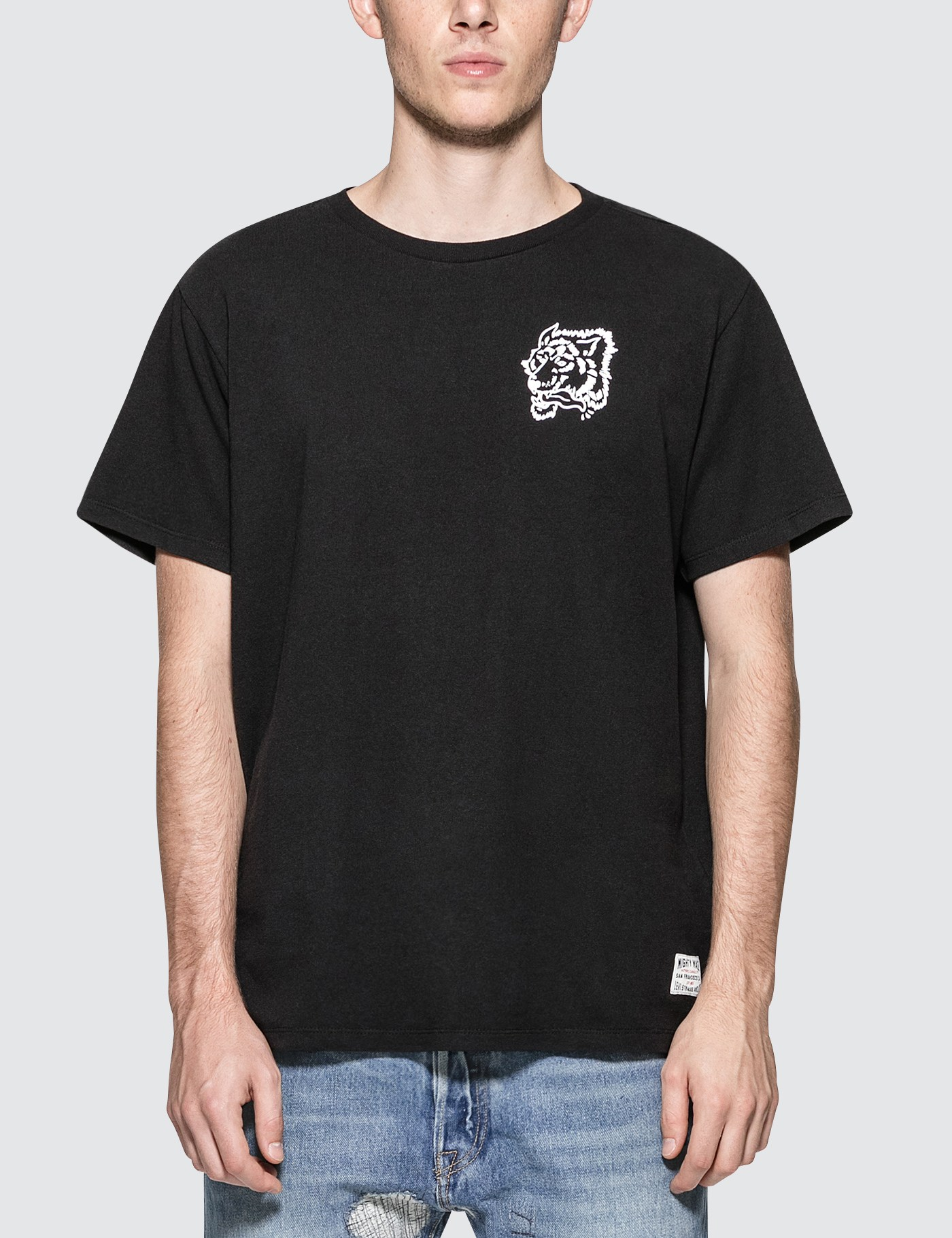 6378186c9b3 Buy Original Levi's Mighty Tiger Graphic S/S T-Shirt at Indonesia ...