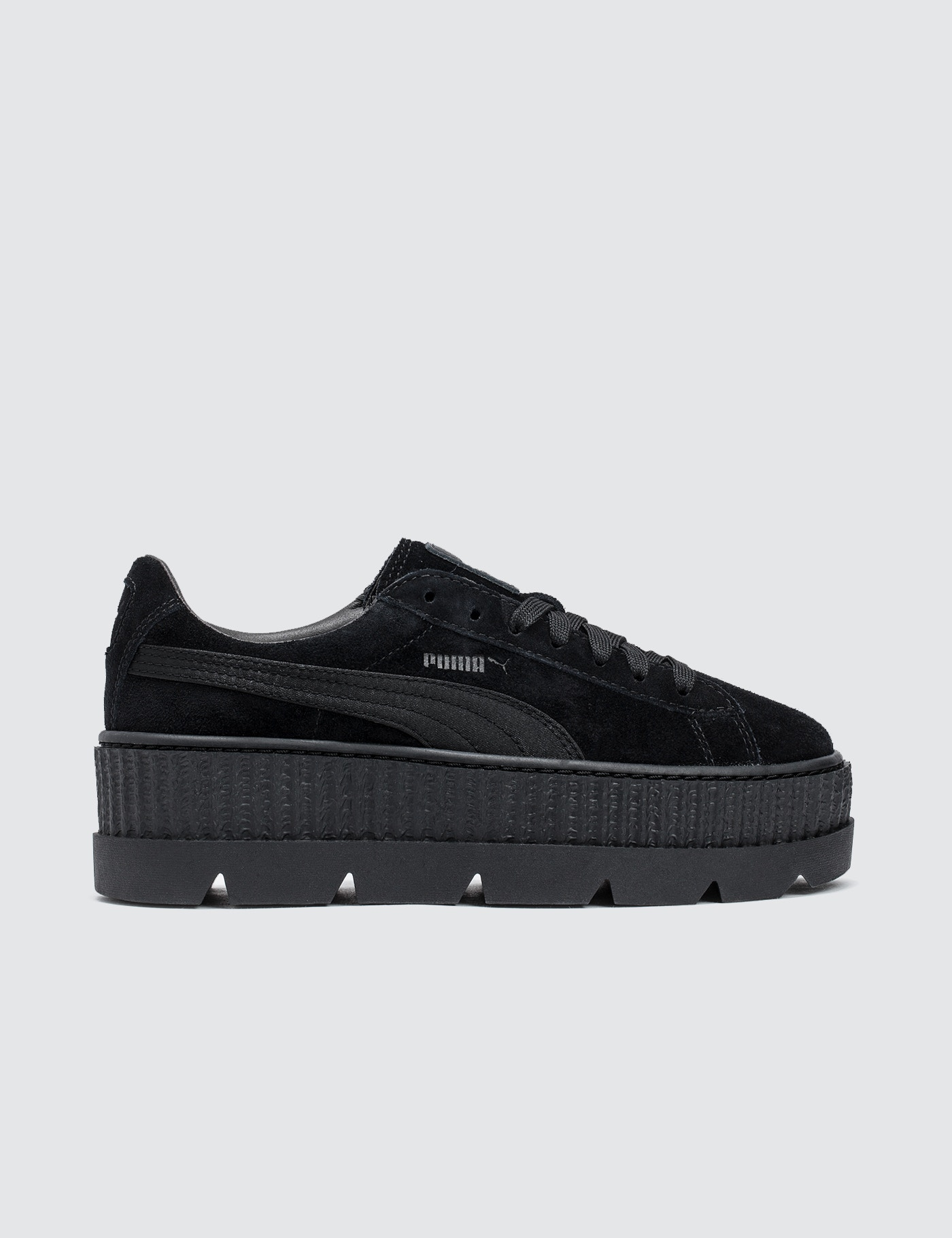 buy popular 9b62a 1aab4 Fenty By Rihanna Cleated Creeper Suede, Puma