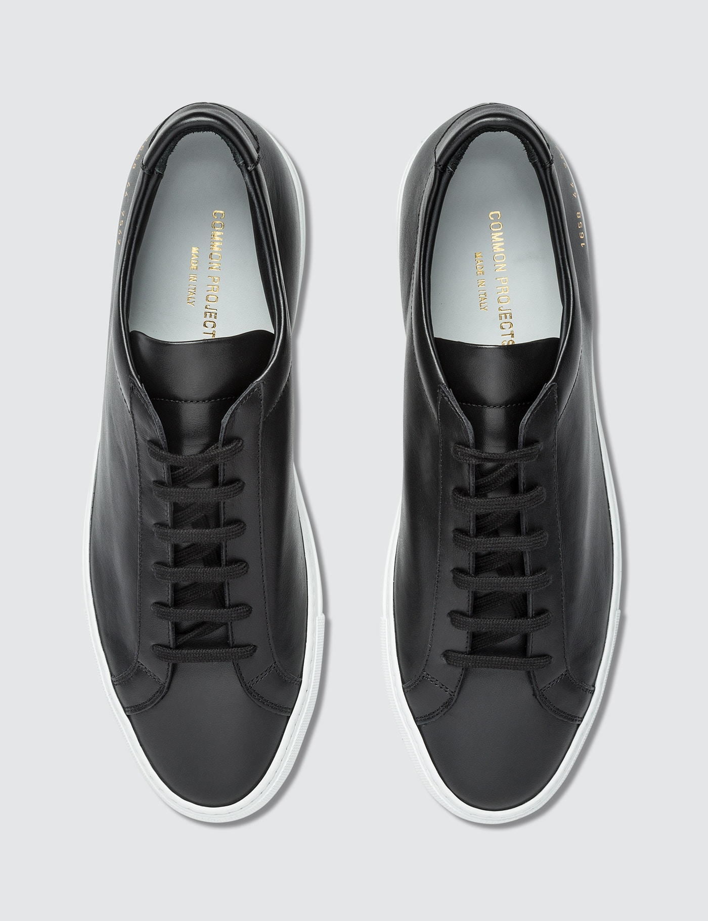 1b49be3bdda4f Buy Original Common Projects Original Achilles Low W  White Sole at ...