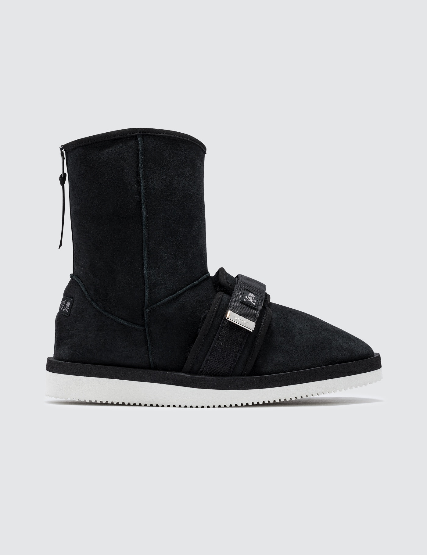 b0c25bbeef83 Buy Original Mastermind World x Suicoke ELS-VM2 Boots at Indonesia ...