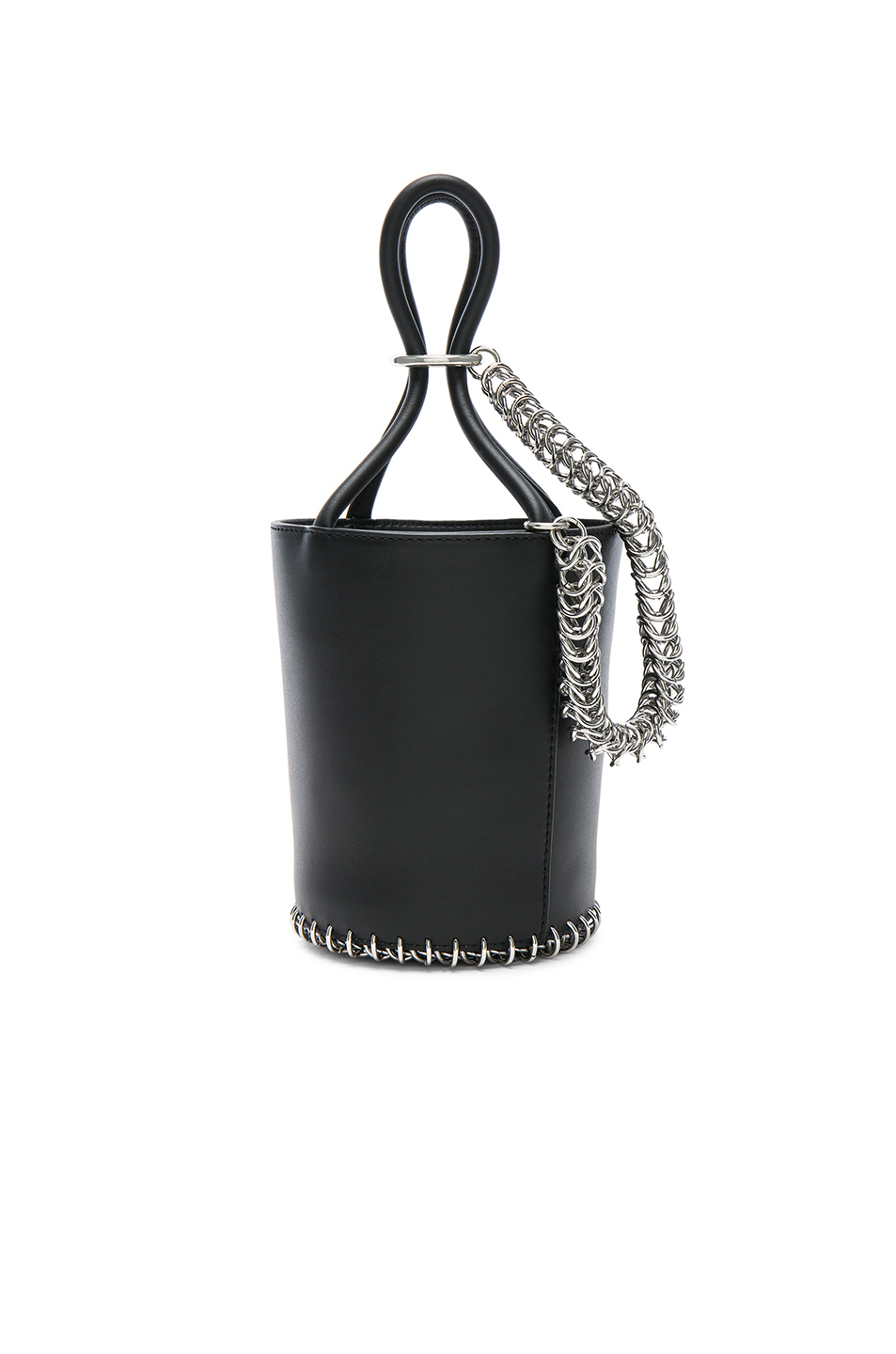 3be58483c6c4 Buy Original Alexander Wang Roxy Mini Bucket Bag at Indonesia