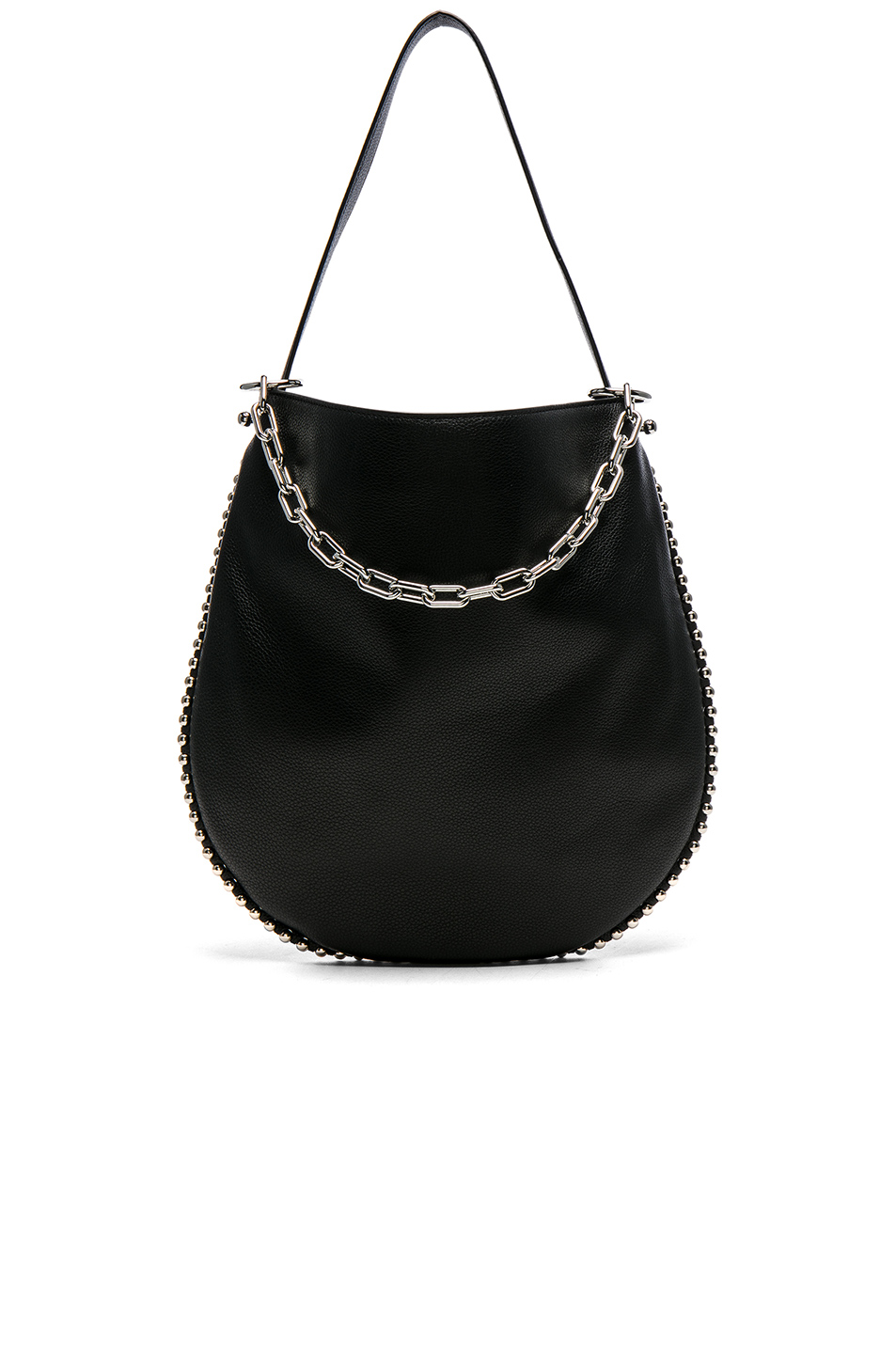 0f2e299a1dd4 Buy Original Alexander Wang Roxy Hobo Bag at Indonesia