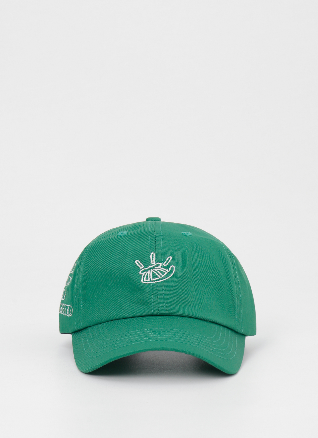 a7508d28c24 Buy Original Cool Caps Green Acab Cap at Indonesia