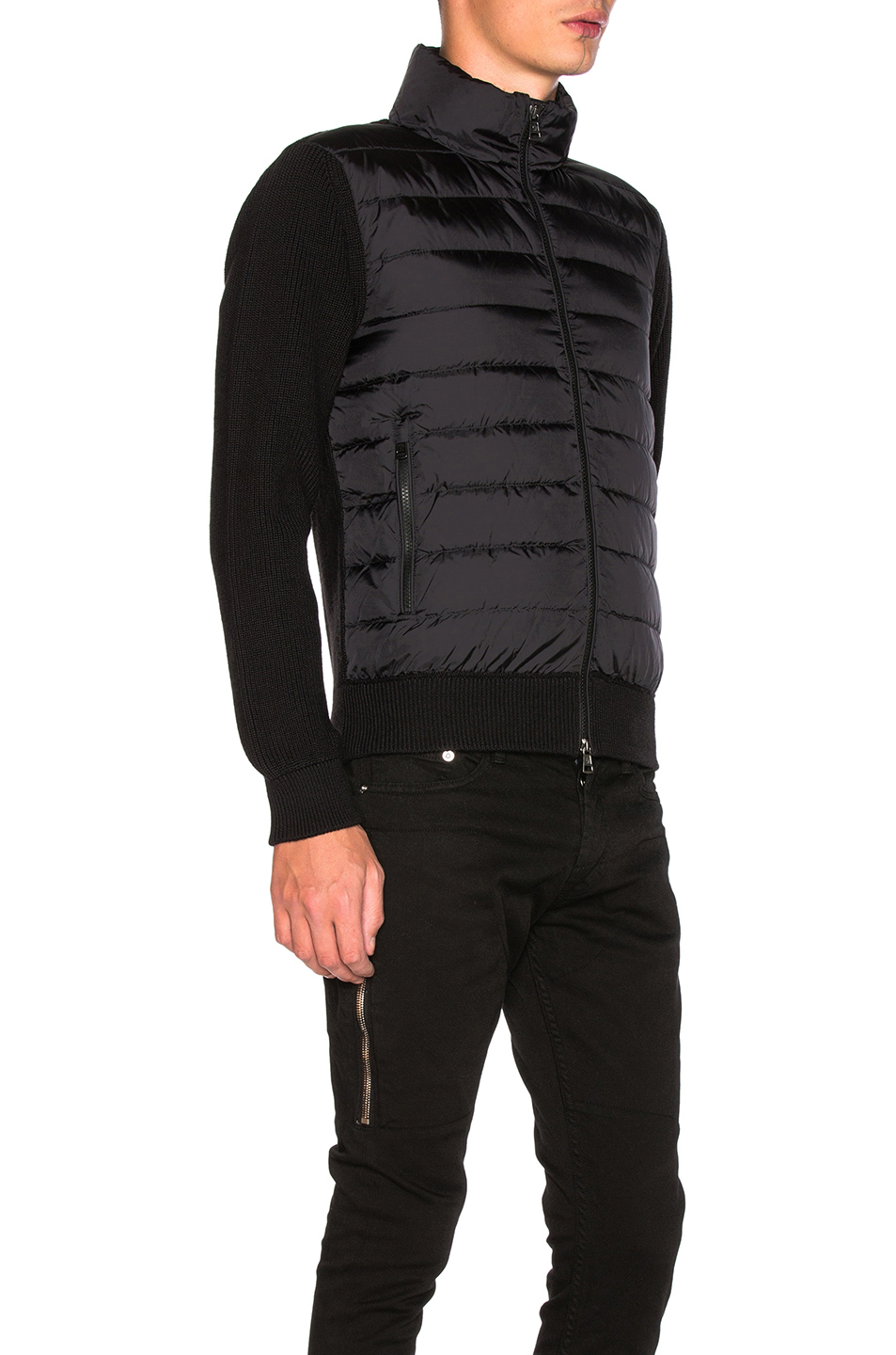 various colors f00b0 306f4 Maglione Tricot Cardigan, Moncler