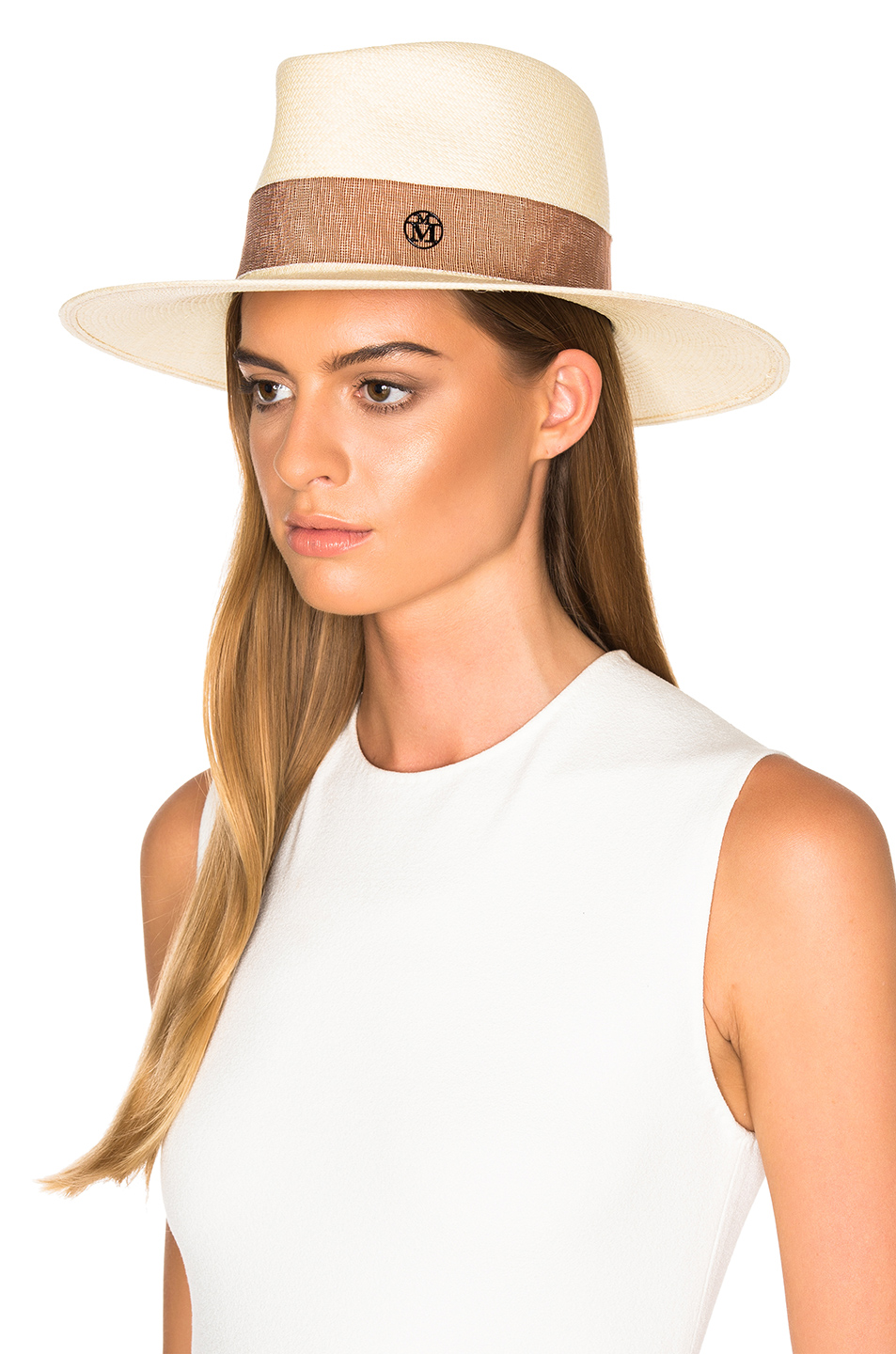Buy Original Maison Michel Charles Hat at Indonesia  67ea569eed4