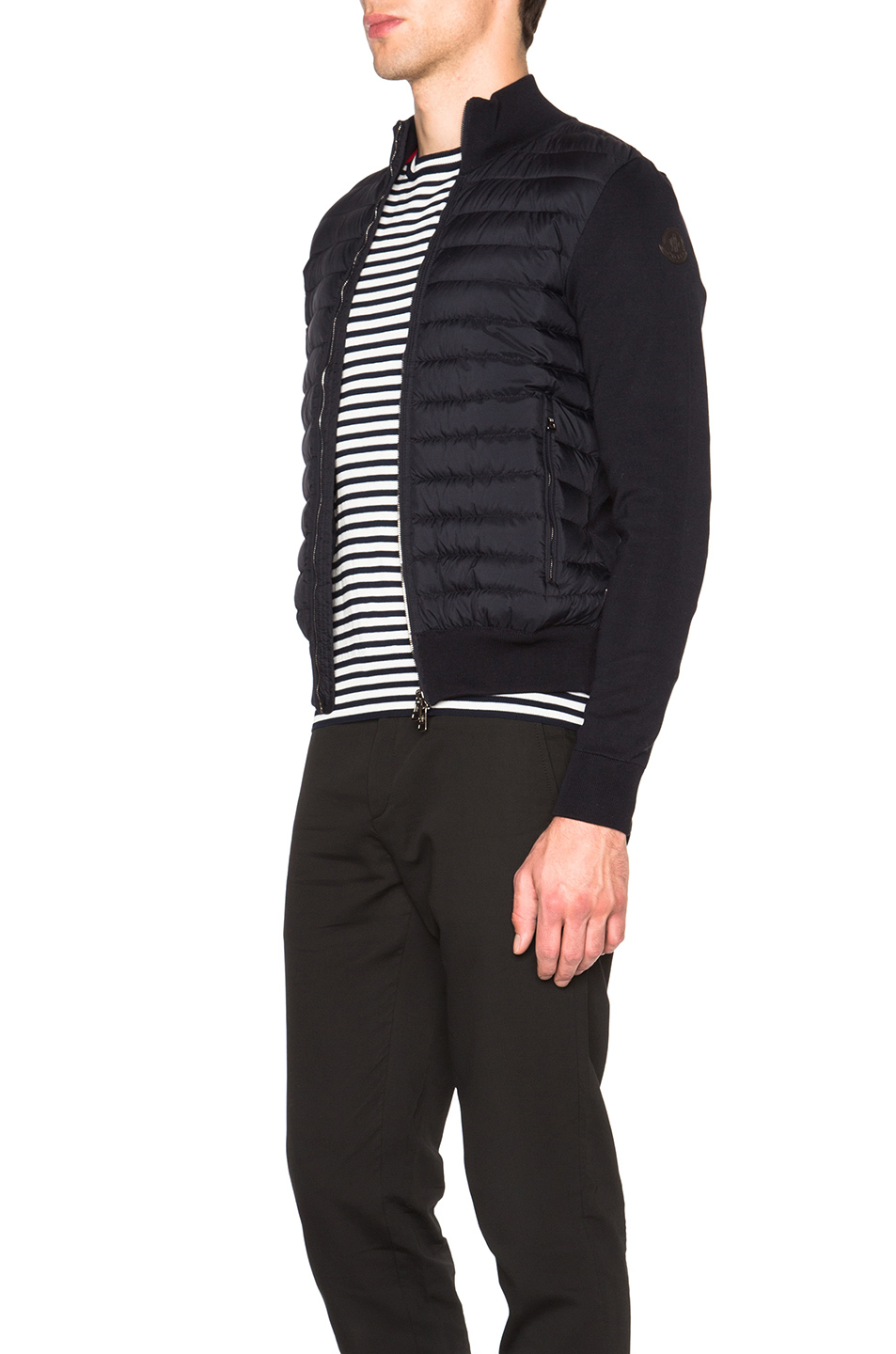 5f4e1aea0c0b Buy Original Moncler Maglia Tricot Cardigan Jacket at Indonesia ...