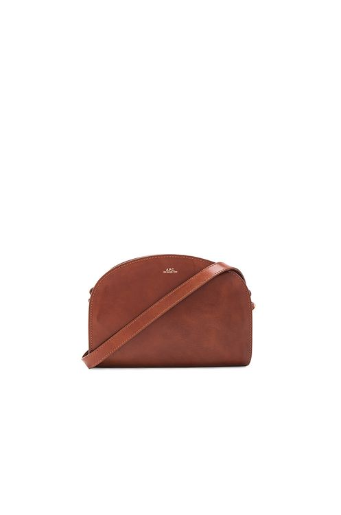 A.P.C. Demi Lune Bag