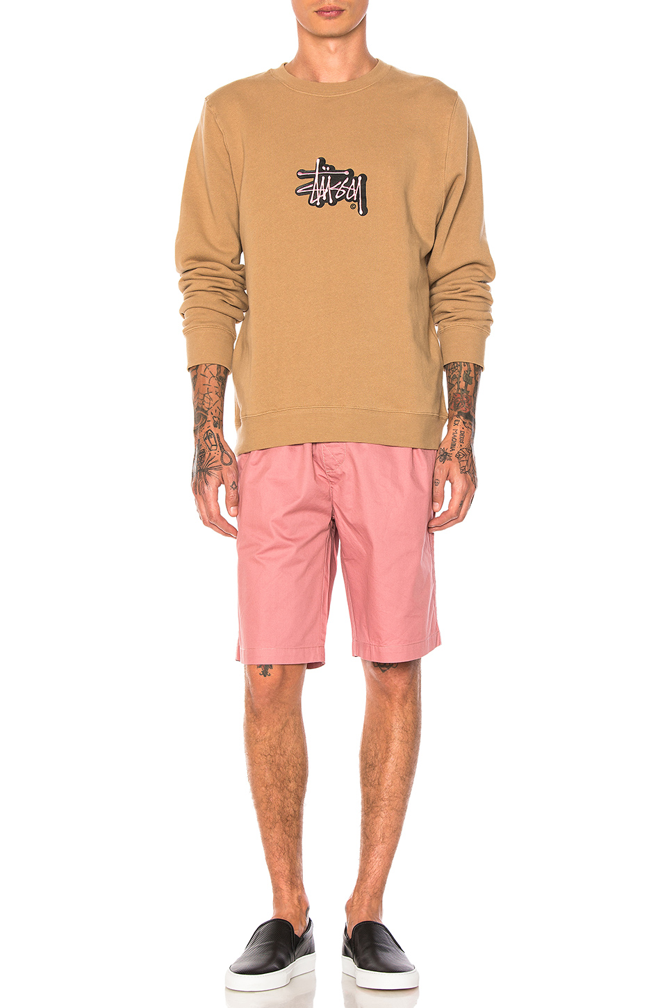 a9504f0596 Buy Original Stussy Light Twill Beach Short at Indonesia | BOBOBOBO