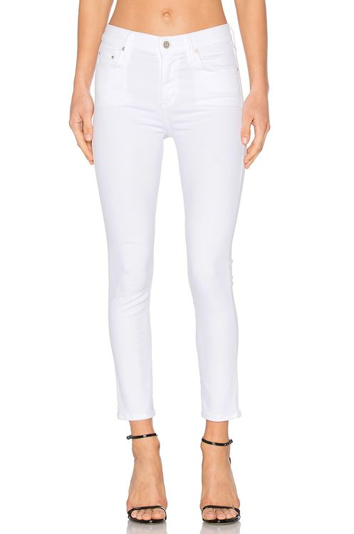 Citizens of Humanity Rocket High Rise Crop Skinny