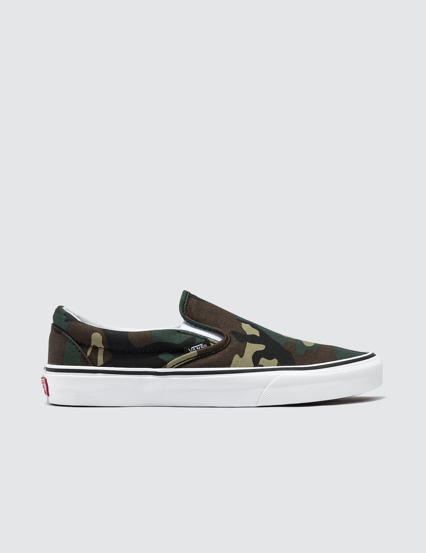 3cbe9d8dd3583f Buy Original Vans Classic Slip-on Camo at Indonesia