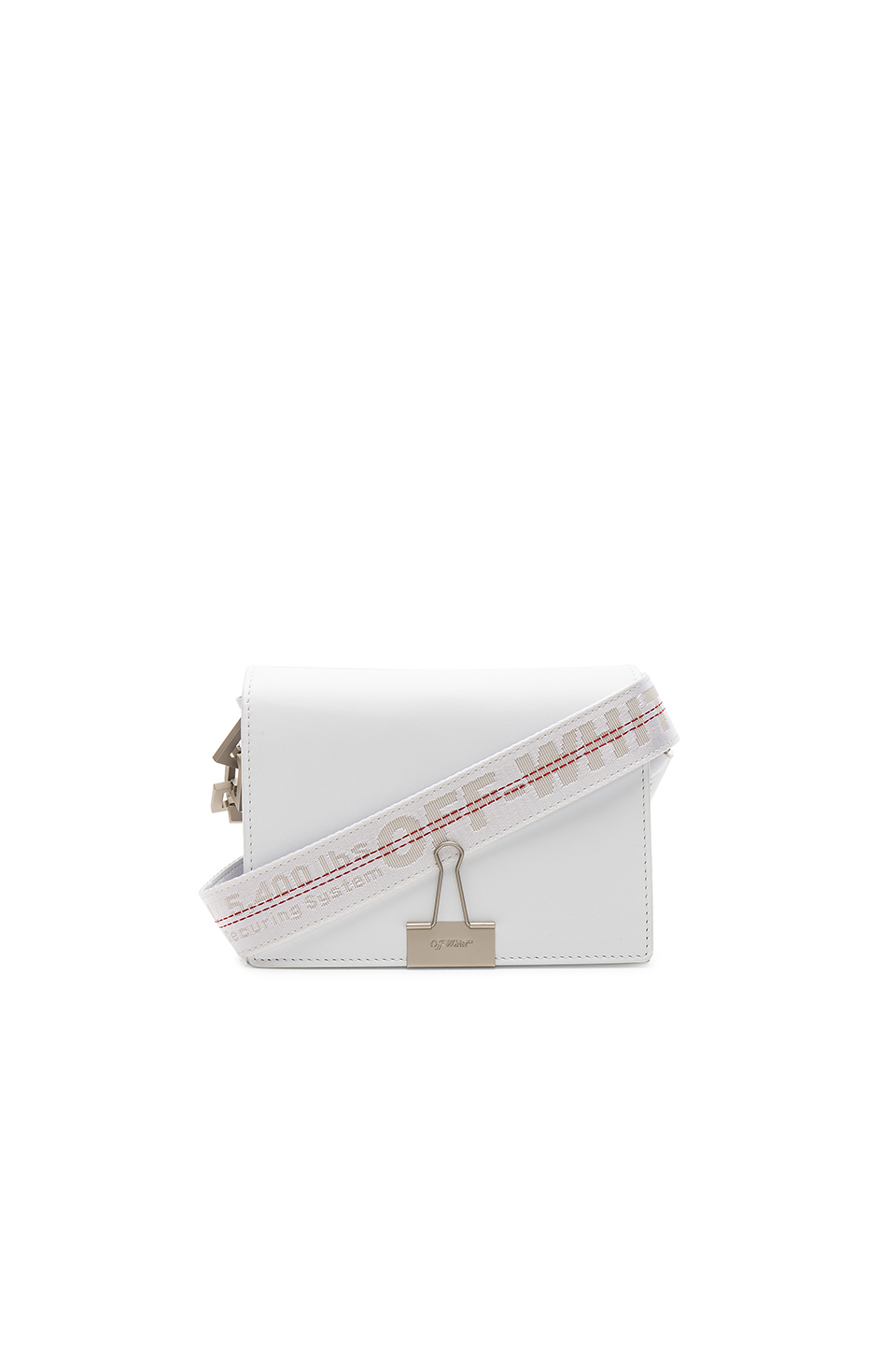 50ebed3f94b Buy Original OFF-WHITE Flap Bag at Indonesia | BOBOBOBO
