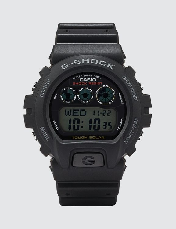 "G-Shock G-6900 ""Tough Solar"""
