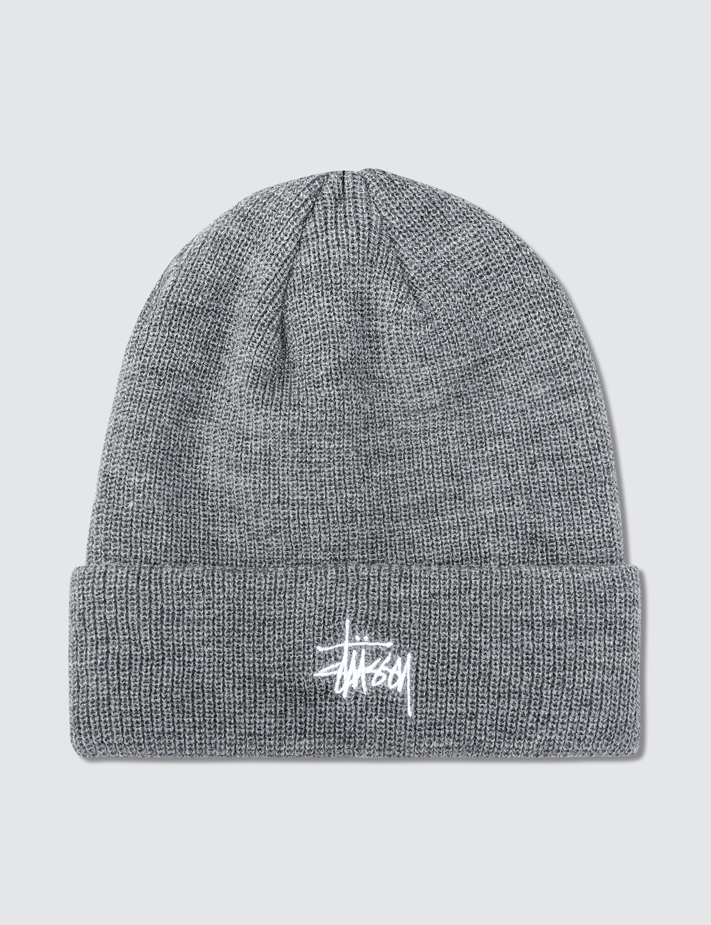 9d9f45b6426 Buy Original Stussy Basic Cuff Beanie at Indonesia