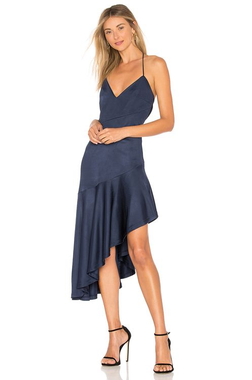 Misha Collection Madelyn Dress