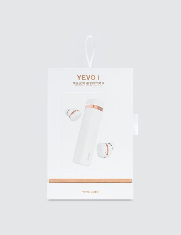 Yevo 1 True Wireless Earphone