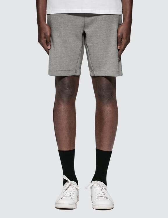 Calvin Klein Performance Technical Sweat Shorts